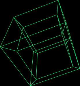 hyper cube